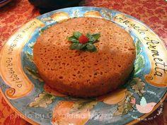 lacasasullaScogliera : Anelletti siciliani e pasta col forno: delizie di Sicilia