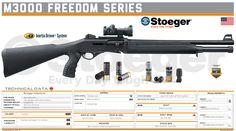 Stoeger Industries, Inc. Tactical Shotgun, Hand To Hand Combat, Gun Rights, Custom Guns, Military Guns, Weapon Concept Art, Cool Guns, Airsoft, Firearms