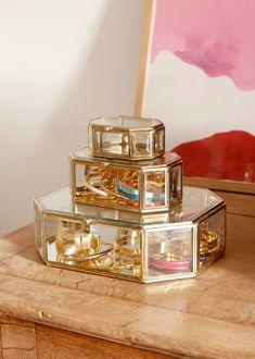 Sézane - Boîte à bijoux Manuella