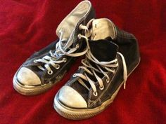 old converse shoes - Google Search