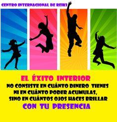EL EXITO INTERIOR..... Mas info en Found on Facebook (arriba-izquierda)