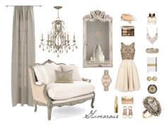 Glamorous Life by theblueyonder on Polyvore featuring Monsoon, Valentino, MICHAEL Michael Kors, Suzanne Kalan, Burberry, Armenta, Jane Norman, Chanel, Nadri and Too Faced Cosmetics Suzanne Kalan, Jane Norman, Monsoon, Parisian, Living Rooms, Burberry, Valentino, Shabby Chic, Chanel