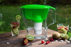 Υγεία & ευεξία με καθαρό νερό - Κανάτες με φίλτρο νερού AQUAPHOR
