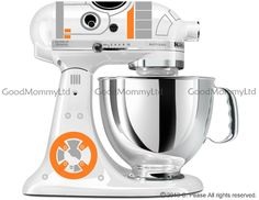 Hey, I found this really awesome Etsy listing at https://www.etsy.com/uk/listing/261007287/bb8-decal-kit-for-your-kitchenaid-stand