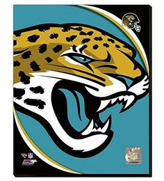Jacksonville Jaguars Team Logo Canvas Framed Over With 2 Inches Stretcher Bars-Ready To Hang- Awesome & Beautiful-Must For A Championship Team Fan! All Teams Logo Canvas Available-Please Go Through Description & Mention In Gift Message If Need A different Team-Choose Size Option! (16 x 20 inches stretched Jacksonville Jaguars Team Logo Canvas) Art and More, Davenport, IA http://www.amazon.com/dp/B00N8JHCEM/ref=cm_sw_r_pi_dp_1mZxub1WW11YT