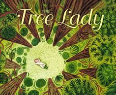 Art Julz: The Tree Lady - Art with Nature