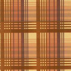 Houseology Mulberry Home Modern Tartan Flock Wallpaper - Copper - ShopStyle Tartan Wallpaper, Flock Wallpaper, Gold Wallpaper, Fabric Wallpaper, Imperial Design, Mulberry Home, Fabric Houses, Contemporary Design, Home Furnishings