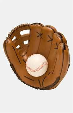 MONEY SCHOLAR Baseball Savings Bank available at #Nordstrom