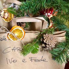 I pacchetti regalo di quest'anno