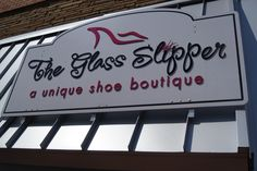 Best shoes in Tulsa!  Stop by and see the girls in Utica Square's Glass Slipper. Great jewelry and apparel, too!