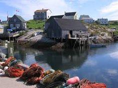 village along the Cabot Trail, Nova Scotia, Canada Visit Canada, O Canada, Canada Travel, Halifax Canada, Canada Trip, Nova Scotia, Places To Travel, Places To Visit, Canada Summer