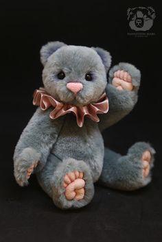 Lulu by Wayneston Bears