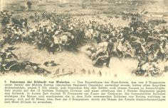 Panorama der Schlacht bei Waterloo 13