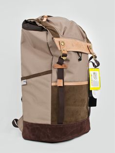 Whale Backpack by Masterpiece found at Antic Boutik