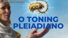 ALINHAMENTOS DOS 12 CHAKRAS COM TONING PLEIADIANO - YouTube