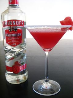 Food + Beverage Idea: If you're having a signature cocktail, consider doing a Watermelon-tini to add a hint of Southern charm and tie in a wedding color!