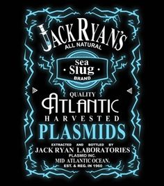 Bioshock Ads - Jack Ryan's