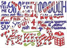 Let me kiss you<3<3 one direction song