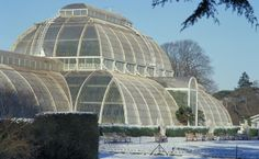 Free Entry to Kew Gardens at Kew Gardens - Museums & Attractions - Time Out London