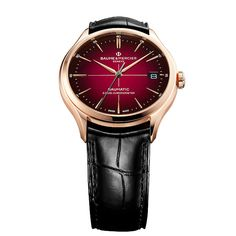 Baume et Mercier - Clifton Baumatic, new 2021 versions | Time and Watches | The watch blog