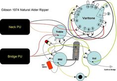 65 best guitar wiring images guitars guitar diagram rh pinterest com