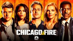 Chicago Fire - Episode 5.09 - Some Make It Some Don't - Promo Sneak Peeks Interviews & Press Release