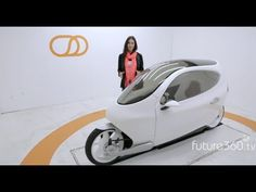 Future360.tv: Lit Motors C1 - YouTube