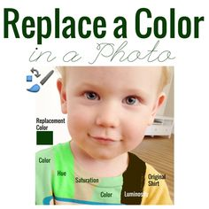 How-to-replace-a-color-in-a-photo