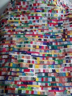 mostly finished ready to quilt | Flickr - Photo Sharing!