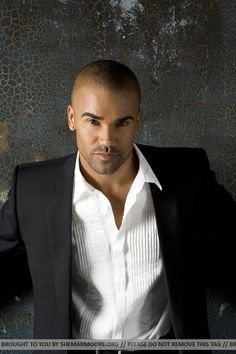 Future husband....Shemar Moore #romancingthejoan