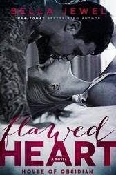 Twin Sisters Rockin' Book Reviews: Flawed Heart is LIVE! Happy Book Release, Bella Je...