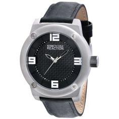 http://best-watches.bamcommuniquez.com/kenneth-cole-reaction-silver-watch-with-black-leather-strap-mens-neutral/ ## – Kenneth Cole Reaction Silver Watch With Black Leather Strap – Men's – neutral This site will help you to collect more information before BUY Kenneth Cole Reaction Silver Watch With Black Leather Strap – Men's – neutral – ##  Click Here For More Images  Customer reviews is real reviews from customer who ha
