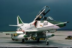 Douglas TA-4J Skyhawk - USA - Navy | Aviation Photo #2061397 | Airliners.net