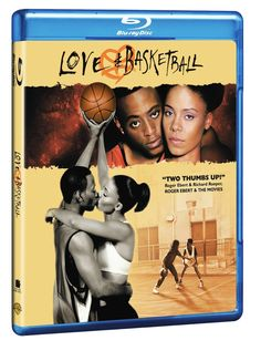 Winning moves, on and off the court. #LoveAndBasketball comes to Blu-ray™ for the first time on February 3rd!