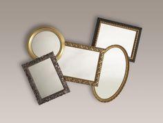 Gioconda... the crazy mirror! #popart #arte #passione #arredamento #mobili #furniture #mirror #design #interiordesign #italiandesign #madeinItaly #photograph #MAROSOGINO #philosophy