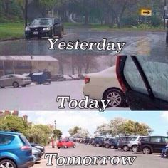 Pretty much sums up crazy MN!