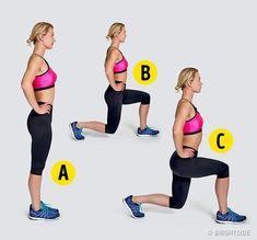 Χάστε το μισό σας βάρος και αποκτήστε κορμί-λαμπάδα με μόλις 4 λεπτά άσκησης τη μέρα. Θα μείνετε άφωνες με τα αποτελέσματα - OlaSimera