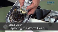 repair broken kitchenaid mixer youtube another quest kitchen rh pinterest com au
