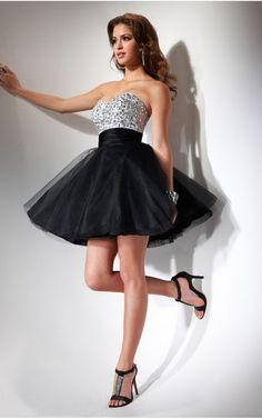 Vestiti da sera eleganti per ragazze