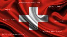 Les expressions suisses – Si toi aussi tu rêves de comprendre comment parlent les suisses :) Ally Bing Jouer, Language, Movie Posters, Lifestyle, Film Poster, Popcorn Posters, Language Arts, Film Posters, Posters