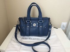 Marc by Marc Jacobs Totally Turnlock Shifty Satchel  #MarcJacobs #Satchel