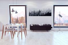 Холодная осень - Галерея 3ddd.ru