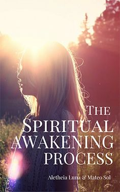 The Spiritual Awakening Process eBook Cover