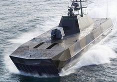 DCNS and its local partners recently delivered the sixth and final Skjold-class fast patrol boat to the Royal Norwegian Navy. The six-boat Skjold programme is led by a consortium comprising DCNS and two Norwegian contractors with DCNS acting as the combat system design authority and co-supplier.n