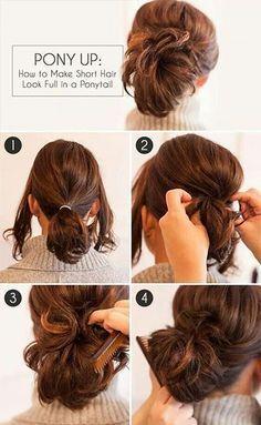 short-hair-ponytails-hacks-tips-tricks