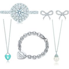 Tiffany's.. a girl can dream right?   http://coffeecollegeandcashmere.blogspot.com