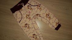 Hosen - Baggy / Checker Hose für Mädchen - ein Designerstück von Eniju bei DaWanda