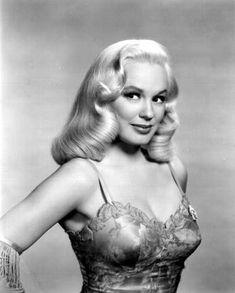Mamie Van Doren (born February 6, 1931)