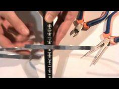 Bisuteria - Anillo a Rosa con aluminio plano