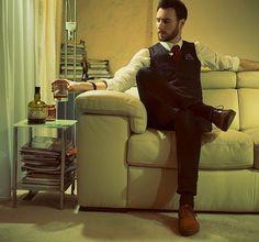 #gentlemen #style #menswear #iamgalla #magicfox #mdvstyle #gqstyle #gqstylehunt #suit #brogues #rum #whisky #robintabari #mensfashion #mensblogger #fashionblogger #maleblogger
